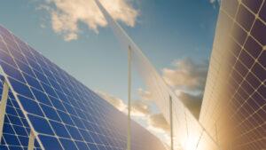 zonnepanelen kopen ede
